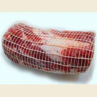 輸入 豚肩ロース チャーシュー用ブロック 1本(約2.81kg)