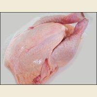 ブラジル産 丸鶏 1羽(約1kg)