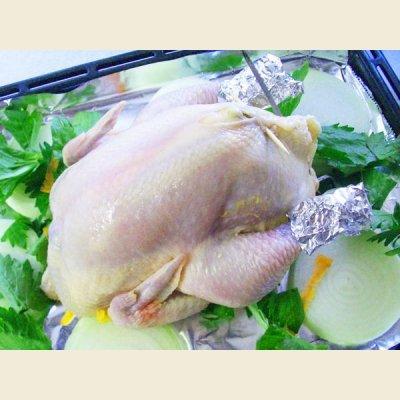画像3: ブラジル産 丸鶏 1羽(約1kg)