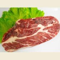 北海道産 経産牛肩ロース ブロック 1kg