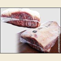 アメリカ産 牛サーロイン ブロック 1本(約5.45kg)