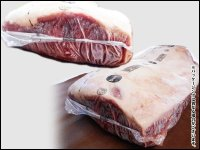 アメリカ産 牛サーロイン ブロック 1本(約5.26kg)