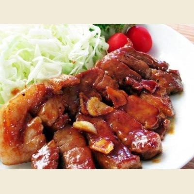 画像4: 【特売】◆とんかつ用◆真狩村産 ハーブ豚肩ロース肉 3枚
