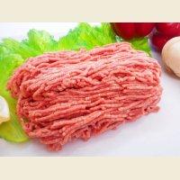 北海道産 合挽肉(細挽) 500g
