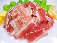 輸入 豚バラ 切りおとし 1kg