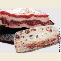 アメリカ産 牛バラ ブロック 1枚(約7.8kg)