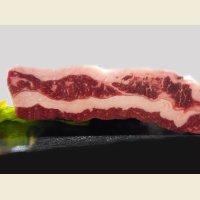 アメリカ産 牛バラ ブロック 1kg