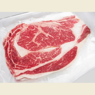 画像2: 北海道産 経産和牛 リブロース しゃぶしゃぶ 500g