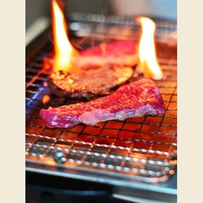画像3: アメリカ産 極ウマ牛サガリ 焼肉用 100g