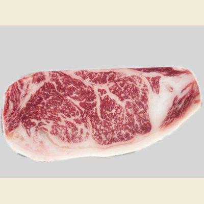 画像1: 北海道産 経産和牛 サーロイン ブロック 1kg