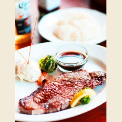 画像3: アメリカ産 牛サーロイン ステーキ 300g(1枚150g×2枚)