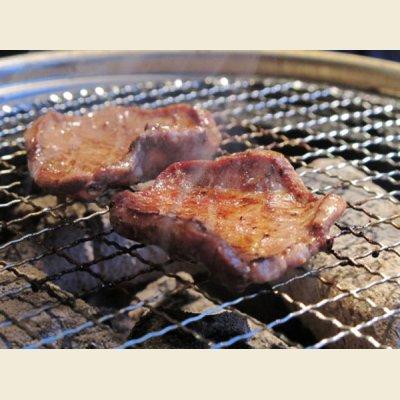 画像2: アメリカ産 牛タン(冷凍) スライス 300g
