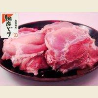 北海道産 知床どり 鶏モモ 2kg