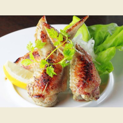 画像3: 北海道産 ホワイトチキン 鶏手羽先 500g