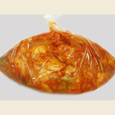 画像3: 【季節限定】特製白菜キムチ 300g