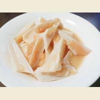 自社製 味付鶏ヤゲン軟骨(塩味) 500g