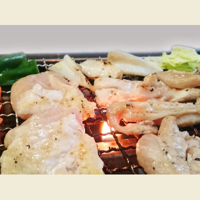 画像3: 自社製 味付鶏ヤゲン軟骨(塩味) 500g